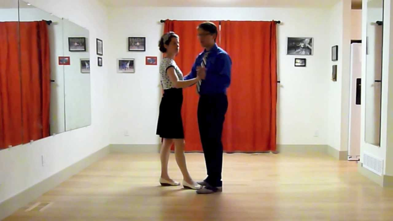Learn to Swing Dance | Level 3 Lesson 2 (Lindy Hop) | Lindy Ladder