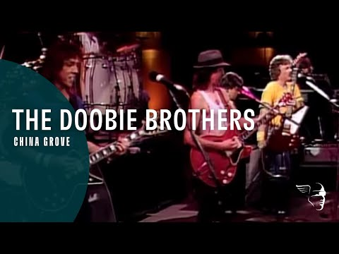 Doobie Brothers - China Grove (From Live At The Greek Theatre 1982 DVD & CD)
