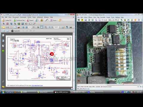 Laptop Repair( Chip Level ) By SIE GUNTUR ...Lecture - 2
