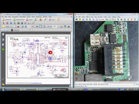 Laptop Repair( Chip Level ) By SIE GUNTUR ...Lecture - 2