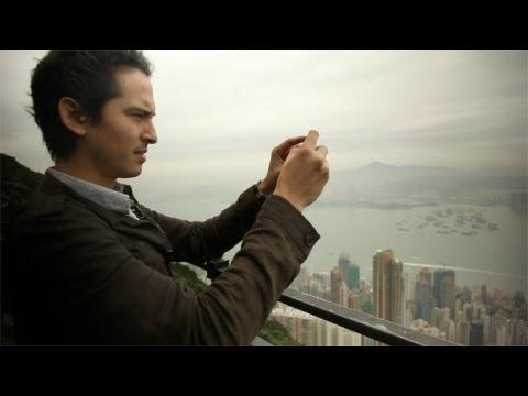 Pro Photographer, Cheap Camera (#7 Sean Lee Davies)