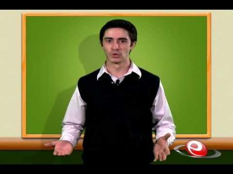 Vídeo | Curso Online de Distúrbios de Aprendizagem - Portal Educação 06/06/2009
