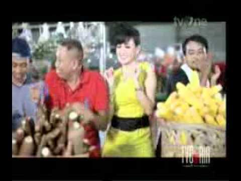 Sudah Ganti Makanmu? Komersial (with Yeyen Lidya)