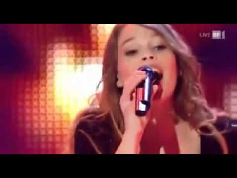 Eurovision İsviçre Anna Rossinelli Şarkısı Dinle