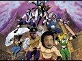 Mortal Kombat: Мультсериал by KORVUS (Лучшее) + Bonus