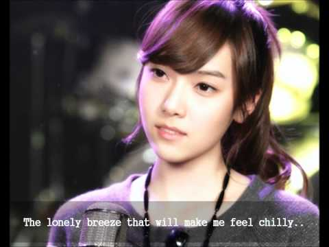 [ENG Sub] Jessica (SNSD) - Tears Overflow ( MP3 / K POP )