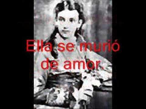 La Niña de Guatemala - José Martí