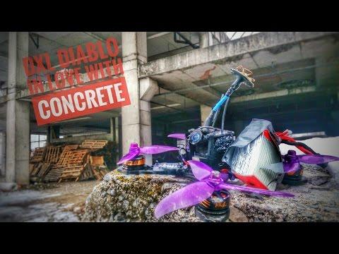 CONCRETE explosion - UCi9yDR4NcLM-X-A9mEqG8Hw