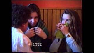 Obrzędy wielkanocne 1992 r.