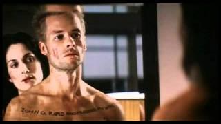 Memento | Trailer HQ Deutsch | 2000