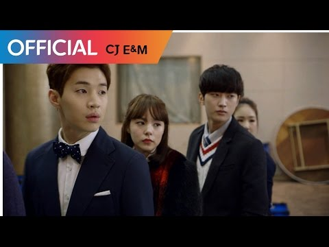 Uphill (Feat. Team Never Stop) [OST. Persevere, Goo Hae-Ra]