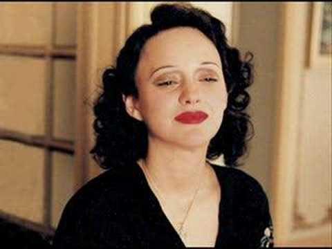 Edith Piaf Movie The Life of Edith Piaf