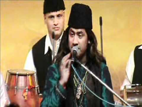 Chhap Tilak by Ustad Hamsar Hayat Nizami at Sham-E-Aman