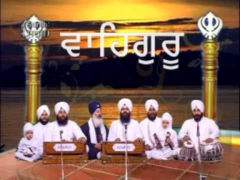 Chaupai Sahib- Bhai Manpreet Singh Kanpuri