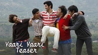 Purani Jeans Yaari Yaari  Song Teaser