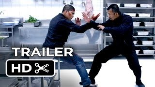 The Raid 2: Berandal Official Trailer (2014) Crime-Thriller HD