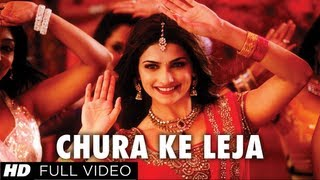 Policegiri Chura Ke Leja Video Song