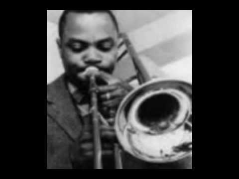 Tune up_The Unforgetable J.J. Johnson and his Trombone by CRRochaGuitar