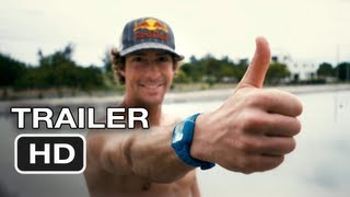 Nitro Circus the Movie 3D Official Trailer (2012) HD