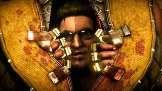 Mortal Kombat XL | PS4 trailer