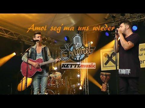 Amoi seg´ ma uns wieder - Marcel Bedernik & Alessandro Di Lella