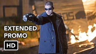 "The Flash 1×04 Extended Promo ""Going Rogue"" (HD) Thumbnail"
