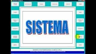 SISTEMA DE INVENTARIO PROGRAMA SOFTWARE CONTROL DE TIENDAS VENTAS SYSTEMSGINO® V.5.5.ESPECIAL PERU