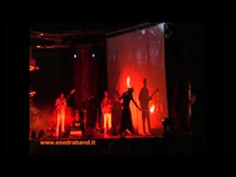ESEDRA_Stuch Live