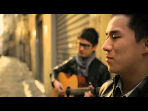 Jason Chen - Solo Player (Live Acoustic)