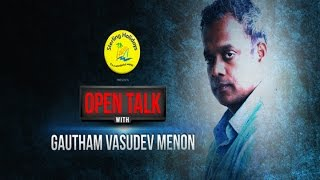 Watch Gautham Menon -