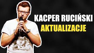 <b>Kacper Ruciński</b> - Aktualizacje