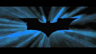 The Dark Knight [2008] Teaser Trailer HD (1080p)