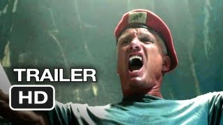 Universal Soldier: Day of Reckoning Official Trailer (2012) - John-Claude Van Damme Movie HD