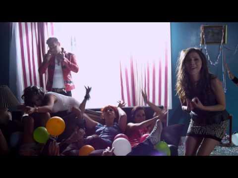 Paty Cantú - Corazón Bipolar (video oficial)