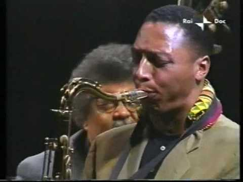 JJ Johnson Quintet - Blue Bossa - U. Jazz 1993