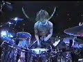 Yoshiki Hayashi drum solo