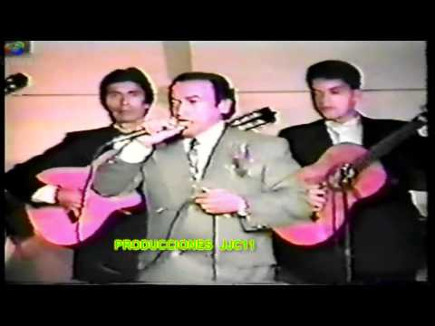 Rockoleros de oro - Segundo Rosero debate musical