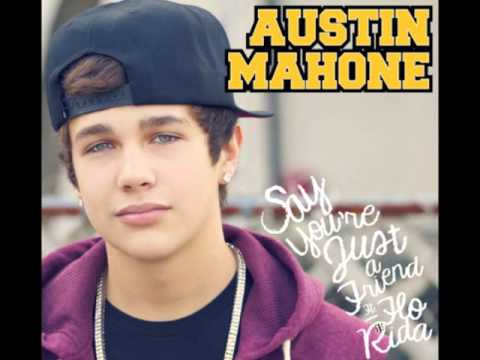 Austin Mahone- Say You're Just A Friend ft Flo Rida New Single 2012 INSTRUMENTAL