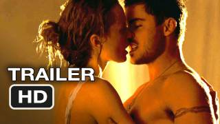 The Lucky One Official Trailer - 2012 (HD)