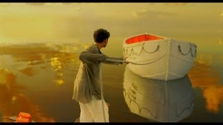 LIFE OF PI: Schiffbruch mit Tiger - Trailer 1 - (Full HD) - Deutsch / German