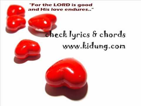 Lagu Anak Sekolah Minggu - Nama Yesus - Maranatha Kids