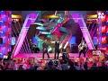 Фрагмент с конца видео Денис Клявер — Там, где мы вдвоём (ЖАРА, Live 2018)