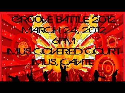 GROOVE BATTLE 2012 - IMUS CAVITE -CESARIAN BOYS