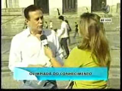 Olimpíada do Conhecimento em destaque - TV Brasil