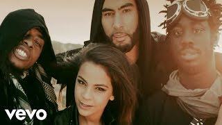 La Fouine – Team BS ft. Fababy, Sindy & Sultan