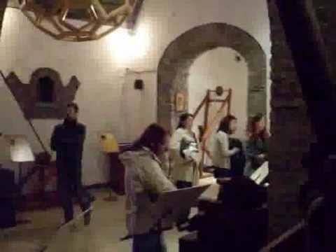 LEONARDO DA VINCI Mostra.Museo Permanente a Roma- Reportage Carmen Minutoli