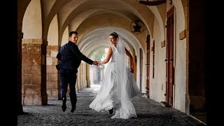 Ula & Bartek / Wedding Day - 20.05.2017 / Trailer