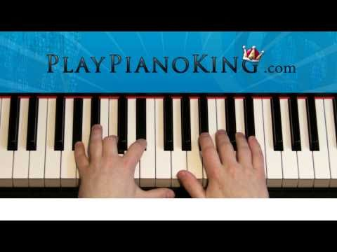 How to Play Firework by Katy Perry Piano Tutorial