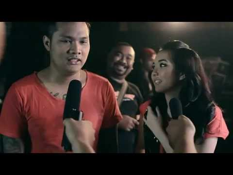 Last Child Feat Giselle - Seluruh Nafas Ini ( Video Clip )
