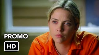 """Pretty Little Liars 5×23 Promo """"The Melody Lingers On"""" (HD) Thumbnail"""